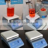 Digital Controller Hotplate Stirrer, Ceramic top Magnetic Stirrer, Ceramic hot plate