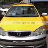 2003 Used car for sale Left Hand Drive For Toyota Corolla Altis (985-MA)