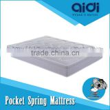 Comfort Baby Playpen Cot Mattress Soft Memory Foam Independent Pocket Spring Mattress AC-1216