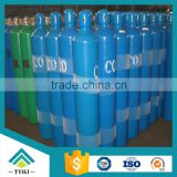 Brand New Seamless Steel Carbon Monoxide CO Gas Cylinders