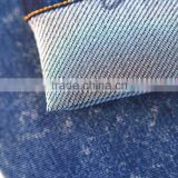 High quality wholesale modal stretch denim fabric for lady