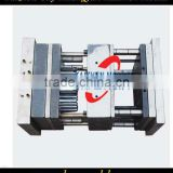 High quality and high precision injection tube mould