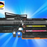 compatible hp original toner for HP CE410 411 412 413