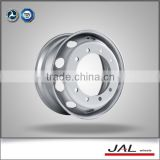 8.25X22.5 tubeless steel wheel2015 Hot Wheels Cars Steel Rims on Sale Wheel Hub Fine Hub China Rims Wholesale lawn Best Quality