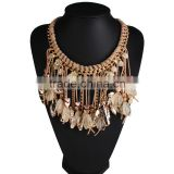 Alibaba women accessories beautiful women tassel necklaces