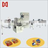 Healthy Snack chocolate foil wrapping machine