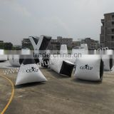 Best Quality inflatable paintball bunker,inflatable bunkers