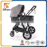 EN71 good luxury travel system baby strollers baby pushchair baby pram china