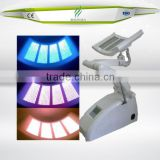 LED/PDT Bio Light Beauty Machine/LED 470nm Red Machine For Facial Skin Care Red Led Light Therapy Skin