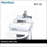 NV-I3 4 in 1 double chin liposuction skin care cavitation slimming machine