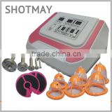 shotmay STM-8037 infrared lifting nipple care breast enhancement beauty equipment with CE certificate