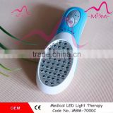 Anti-aging &Skin rejuvenation LED Light Therapy Machine electric led bio light facial beauty device