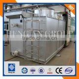 500kw Cold Storage Room Use Ammonia Evaporative Condenser Price
