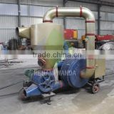 typical for unloading of SHIP pneumatic conveyor/vacuum conveyor for unloading of plastic granular
