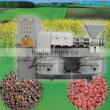 best service screw oil filter machine