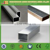 Spheroidize annealed liquid coal Pipeline Rectangle construction Structural Hollow Sections Seamless Steel Tubes