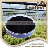 2016 Wholesale Better Price Organic Fertilizer Additive peat lignite humic acid