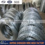 low wholesale price concertina razor barbed wire