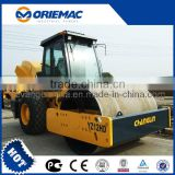 Mini road roller compactor Changlin 12ton YZ12HD hamm roller parts