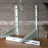 Folding bracket for air conditioning / Air conditioner support bracket / Stainless steel bracket for air condition