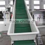 high production PP PE compactor plastic film granulation line