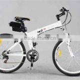 2014 latest high quality hummer bike folding electirc bike