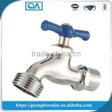Reasonable Price Brass Water Faucet Chrome Plated