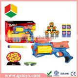 Wholesale toys gun rocket gun with EN71