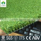 Best quality nylon monofilament yarn putting green carpets golf mat carpet tile