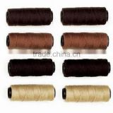 12 -20 Inch Peruvian Wholesale Hair Loose Natural Hair Line Weave Weaving Thread Pre-bonded  Brazilian