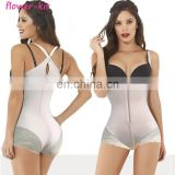 2017 Plus Size Women Body Shaper Removable Shaperwear Slimming Vest Corset