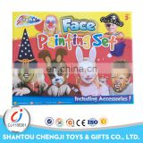 Hot sales diy party toys funny halloween makeup for kids