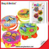 Cheap Tambourines For Sale For Kid Wholesale Plastic Tambourine