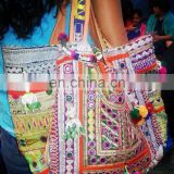 vintage banjara bags and handbags wholesale lot direct from manufacturer supplier & exporter