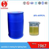 pure AFFF foam concentrate/Aqueous film forming foam concentrate/fire fighting foam