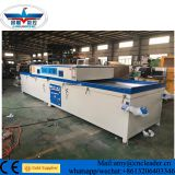 PVC hot press machine film vacuum laminating membrane press machine for  kitchen cabinet door