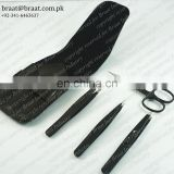 black eyebrow Tweezers best eyebrow Tweezers premium eyebrow permanent make up tweezers all color eyebrow tweezers