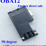 rs485DP bus connector for - 6ES7972-0BA12-0XA0 90 degree without programming port