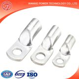 Wanxie DTGY series copper connecting terminal brass crimp terminal