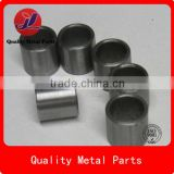 high precision Iron spacer bush stainless steel spacer Bush