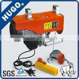 Alibaba China Manufacturer 1 ton Electric Capstan Winch Hoist