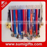 RUNNING medal hanger Sport medal display hanger medal display hook                                                                         Quality Choice