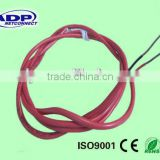 high quality manufacturer 100m red color 4 core security alarm cable alarm cable specification alarm cable