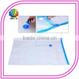Super Strong Moisture Proof Feature and clothing,bedding,pillow Use reusable vacuum plastic bag