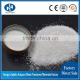 Iron and Steel Plant Waste Water Treatment Polymer Flocculant Anionic Polyacrylamide