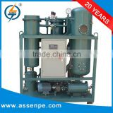 Waste lube oil cleaning machine,used lube oil cleaning machine                                                                         Quality Choice