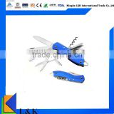 Multi-functional folding knife/Multifunction knife folding                                                                         Quality Choice
