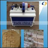 Round wood stick making machine/threaded wood rod machine to make handle                                                                         Quality Choice