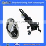 baby carriage plastic parts injection mould