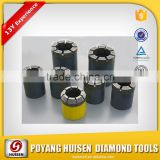 Core Bit for Wire Saw and Geology Concrete core drill